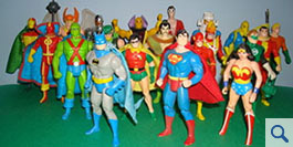 superpowers collection