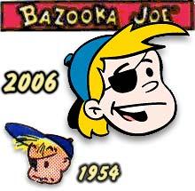 bazookajoe_thenandnow