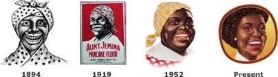 Aunt Jamima's