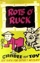 Rots o' Ruck