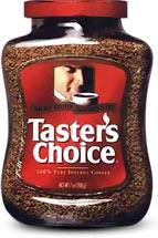 Teaster's Choice