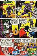 Joker Hostess Ad