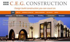 C.E.G. Construction