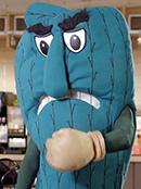 delta-state-statesmen-mascot-fighting-okra