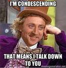CondescendingWonka