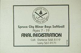 final registration