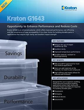 Kraton: Product Data SheetLOL