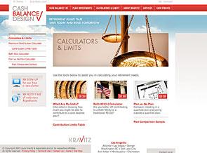 Cash Balance DesignLOL