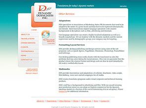 Dynamic Doingness, Inc.LOL