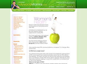 Hollywood VitaminsLOL