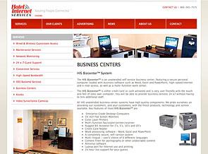 Hotel Internet ServicesLOL