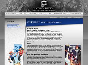 Platinum StudiosLOL