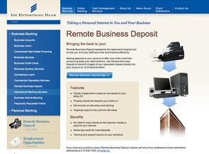 1st Enterprise BankLOL