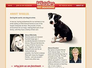 Wiggles Pet BoardingLOL